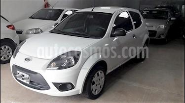 Foto venta Auto Usado Ford Ka 1.0 Fly Viral (2013) color Blanco precio $185.000