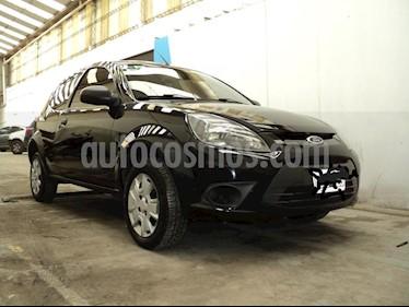 Foto venta Auto Usado Ford Ka 1.0L Fly Plus (2012) color Negro precio $175.000