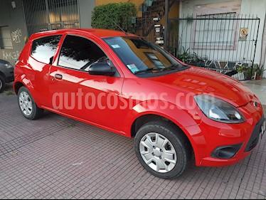 Foto venta Auto usado Ford Ka 1.0L Fly Plus (2013) color Rojo precio $200.000