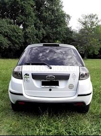 Foto venta Auto usado Ford Ka 1.0L Fly Viral (2013) color Blanco precio $185.000