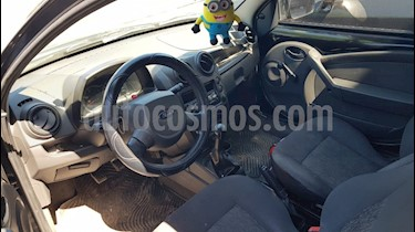 Foto venta Auto usado Ford Ka 1.0L Fly Viral (2010) color Negro precio $133.000