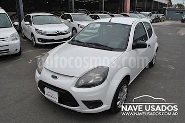 Foto venta Auto usado Ford Ka 1.0L Fly Viral (2013) color Blanco precio $199.000