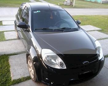Foto venta Auto usado Ford Ka 1.0L Fly Viral (2011) color Negro precio $180.000