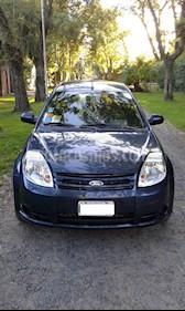 Foto venta Auto Usado Ford Ka 1.0L Fly Viral (2010) color Azul precio $155.000