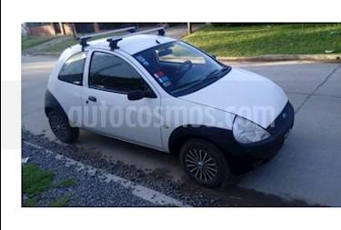 Foto venta Auto usado Ford Ka 1.0L Viral (2004) color Blanco precio $85.000