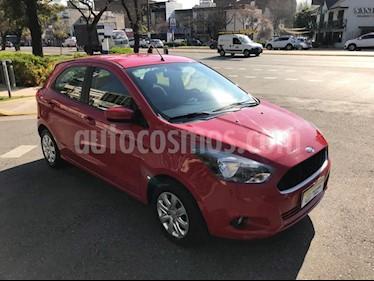 Foto Ford Ka 1.5 S (105CV) usado (2017) color Rojo precio $470.000