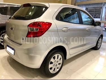 Foto venta Auto usado Ford Ka 1.5L S (2016) color Plata Estelar precio $395.000