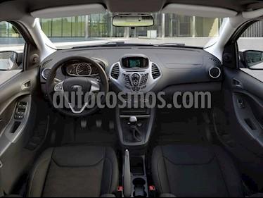 Foto venta Auto nuevo Ford Ka 1.5L S color Blanco Polar precio $555.700