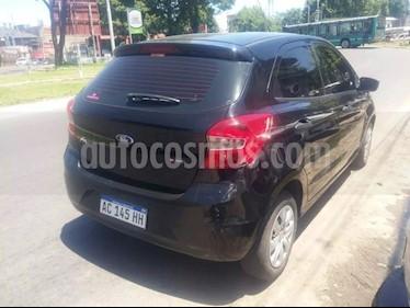 Foto venta Auto Usado Ford Ka 1.5L S (2018) color Negro precio $300.000