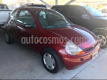Foto venta Auto Usado Ford Ka 1.5L S (2000) precio $90.000