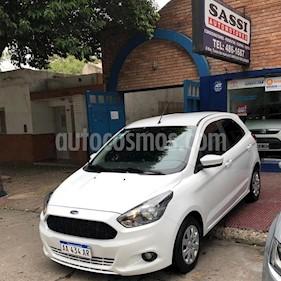 Ford Ka 1.5L S usado (2016) color Blanco precio $335.000