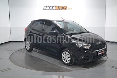 Foto venta Auto usado Ford Ka 1.5L S (2016) color Negro Ebony precio $380.000