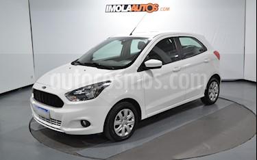 Foto venta Auto usado Ford Ka 1.5L S (2017) color Blanco Oxford precio $310.000