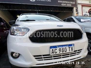 Foto venta Auto usado Ford Ka 1.5L S (2018) color Blanco precio $365.000