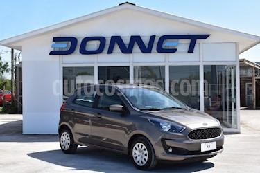 Foto venta Auto nuevo Ford Ka 1.5L S color Gris precio $609.900