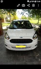 Foto venta Auto usado Ford Ka 1.5L SE (2017) color Blanco Oxford precio $315.000
