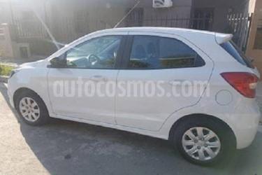 Foto venta Auto usado Ford Ka 1.5L SE (2017) color Blanco precio $368.000