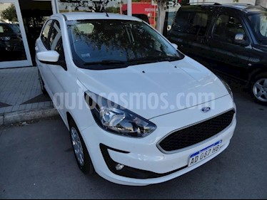 Foto venta Auto usado Ford Ka 1.5L SE (2019) color Blanco precio $530.000