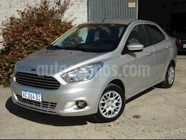 Foto venta Auto usado Ford Ka 1.5L SE (2018) color Gris Claro precio $200.000