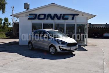 Foto venta Auto nuevo Ford Ka 1.5L SE color Plata precio $519.200
