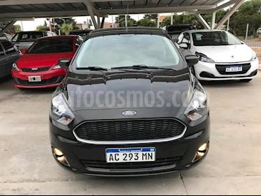 Foto venta Auto Usado Ford Ka 1.5L SE (2018) color Negro precio $390.000