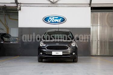 Foto venta Auto nuevo Ford Ka 1.5L SE color Gris precio $450.000