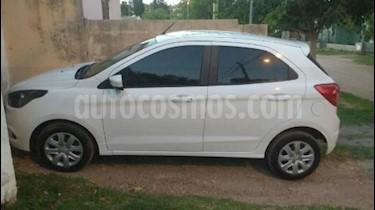 Foto venta Auto usado Ford Ka 1.5L SE (2016) color Blanco precio $430.000