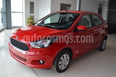 Foto venta Auto nuevo Ford Ka 1.5L SEL Aut color Gris Piedra precio $706.300