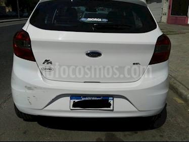 Foto venta Auto usado Ford Ka 1.5L SEL (2017) color Blanco Oxford precio $490.000