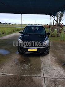 Foto venta Auto usado Ford Ka 1.5L SEL (2016) color Negro precio $300.000