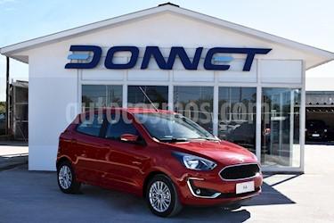 Foto venta Auto nuevo Ford Ka 1.5L SEL color Rojo Sport precio $582.800