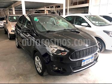 Foto venta Auto usado Ford Ka 1.5L SEL (2016) color Negro Ebony precio $460.000