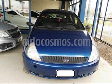 Foto venta Auto usado Ford Ka 1.6 Action (2004) color Azul precio $165.000