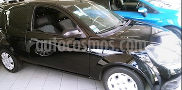 Foto venta Auto usado Ford Ka 1.6 Fly Viral (2012) color Negro precio $120.000