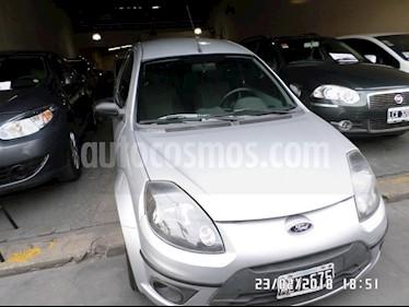 Foto venta Auto usado Ford Ka 1.6 Fly Viral (2013) color Gris Claro precio $197.000