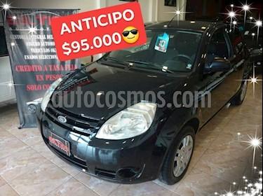 Foto venta Auto usado Ford Ka 1.6 Fly Viral (2010) color Negro precio $95.000