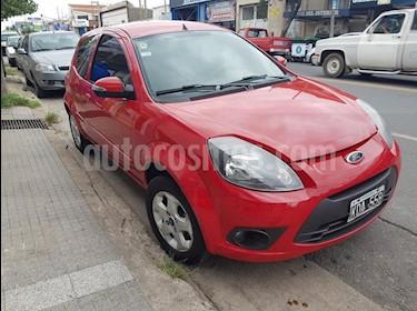 Foto venta Auto usado Ford Ka 1.6 Plus (2011) color Rojo precio $180.000