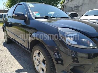 Foto venta Auto usado Ford Ka 1.6 Pulse (2013) color Negro precio $140.000
