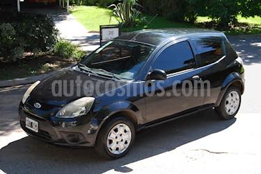 Foto venta Auto usado Ford Ka 1.6L Fly Viral (2013) color Negro precio $180.000