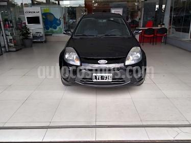 Foto venta Auto usado Ford Ka 1.6L Pulse (2012) color Negro precio $178.000