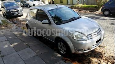Foto venta Auto usado Ford Ka 1.6L Pulse (2008) color Gris precio $152.000