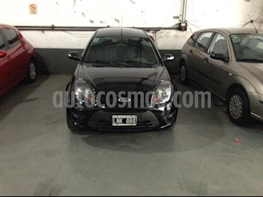 Foto venta Auto usado Ford Ka 1.6L Top Pulse (2012) color Negro precio $240.000