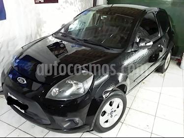 Foto venta Auto usado Ford Ka 1.6L Top Pulse (2011) color Negro Ebony precio $170.000