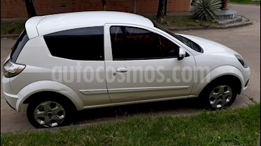 Foto venta Auto usado Ford Ka 1.6L Top Pulse (2011) color Blanco Oxford precio $178.000