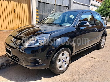 foto Ford Ka 1.6L Top Pulse usado (2011) color Negro Ebony precio $185.000