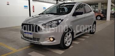 Ford Ka 1.5L SEL usado (2018) color Plata Estelar precio $699.000