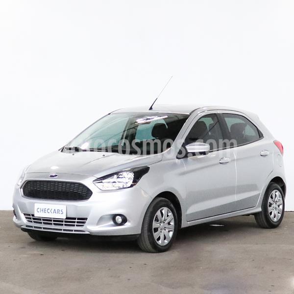Ford Ka 1.5L SE usado (2017) color Blanco Oxford precio $796.000