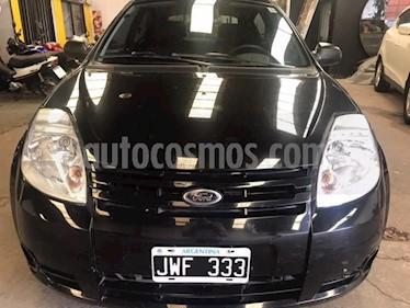 Ford Ka 1.6 Fly Viral usado (2011) color Negro precio $275.000