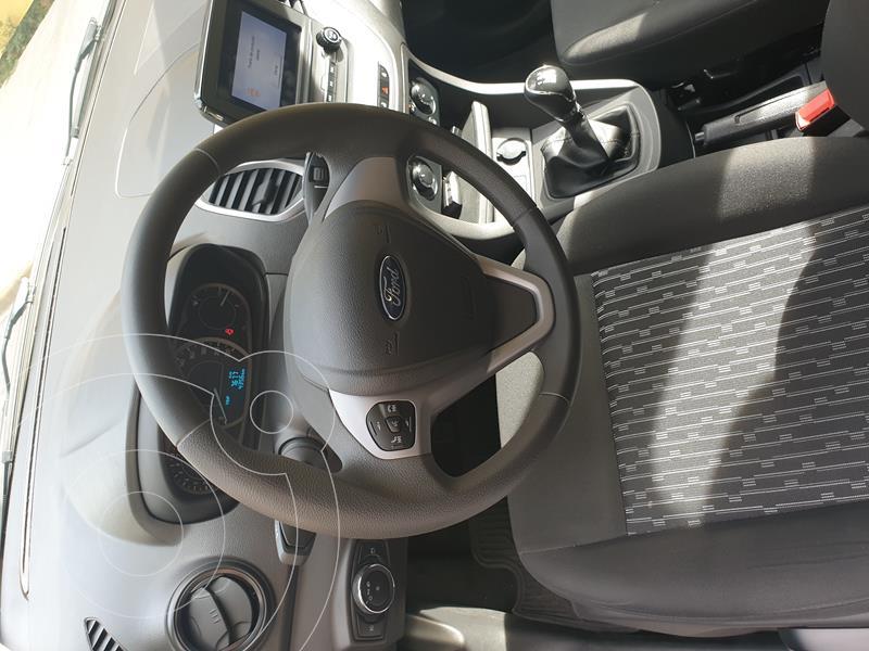 Ford Ka 1.5L SE usado (2019) color Blanco precio $1.280.000