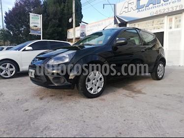 Ford Ka 1.6L Fly Viral usado (2012) color Negro Ebony precio $200.000